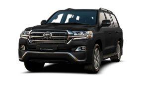 Harga Toyota Land Cruiser Brebes