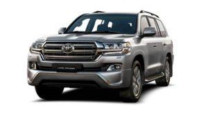 Harga Toyota Land Cruiser Pemalang