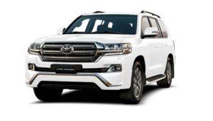 Harga Toyota Land Cruiser Slawi