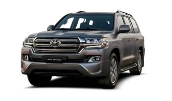 Harga Toyota Land Cruiser Tegal