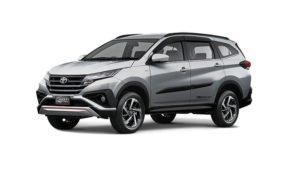 Harga Toyota Rush Bumiayu