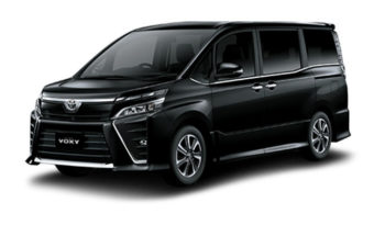 Harga Toyota Voxy Brebes