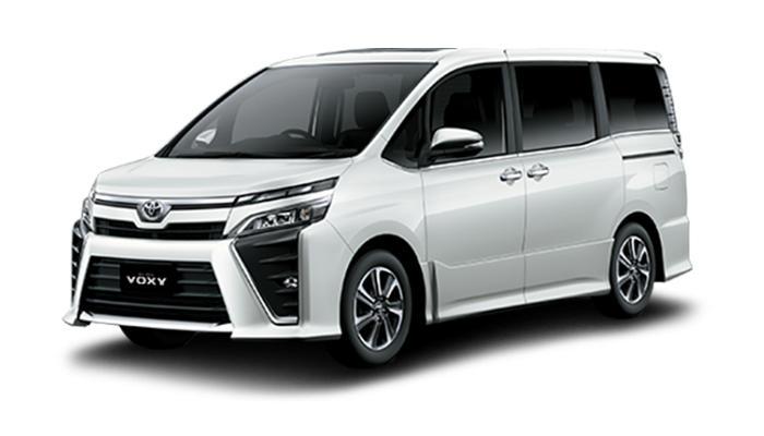 Harga Toyota Voxy Slawi