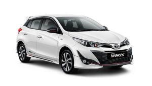 Harga Toyota Yaris Bumiayu