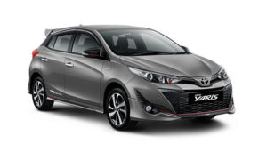 Harga Toyota Yaris Pemalang