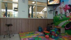 Kids Corner Nasmoco