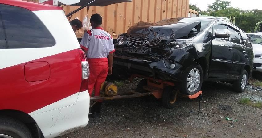 Layanan Darurat Toyota Brebes